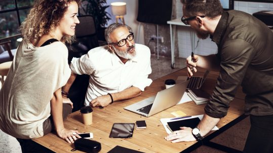 How Do Good Managers Manage Change